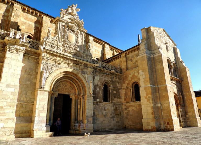 Real Colegiata San Isidoro, León | © Jose Luis Cernadas Iglesias / Flickr