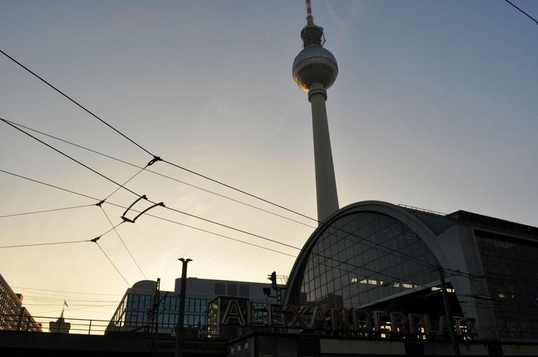 Berlin in October | © istolethursday / Flickr