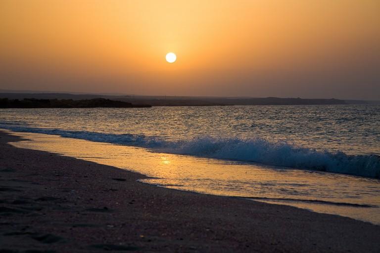 Ras Al Hadd By: Andries3
