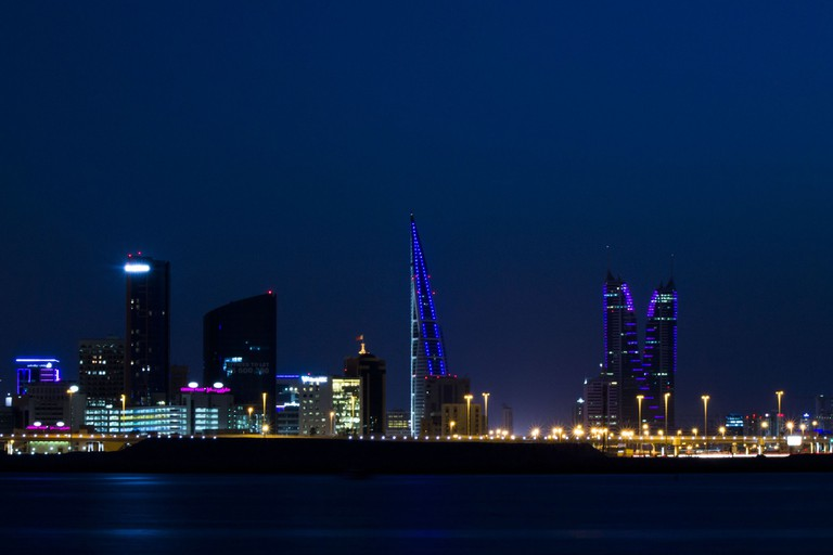 Bahrain, the best place in the world for expat living in 2017