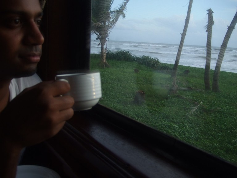 train to galle