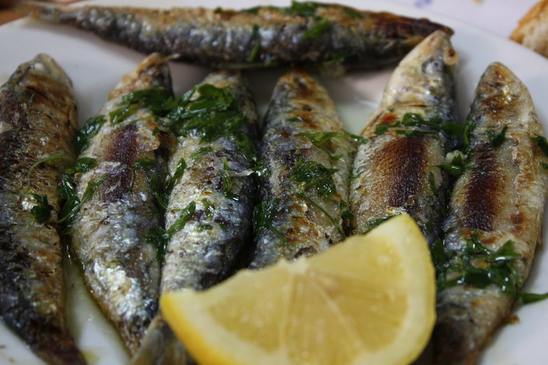 Estepona has some of the best seafood restaurants in Andalusia I