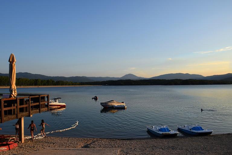 Krupac Lake | © VV Nincic/Flickr