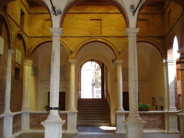 Saint Catherine Sanctuary