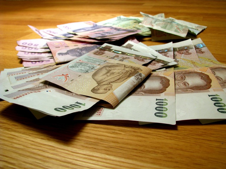 Familiarise yourself with the currency