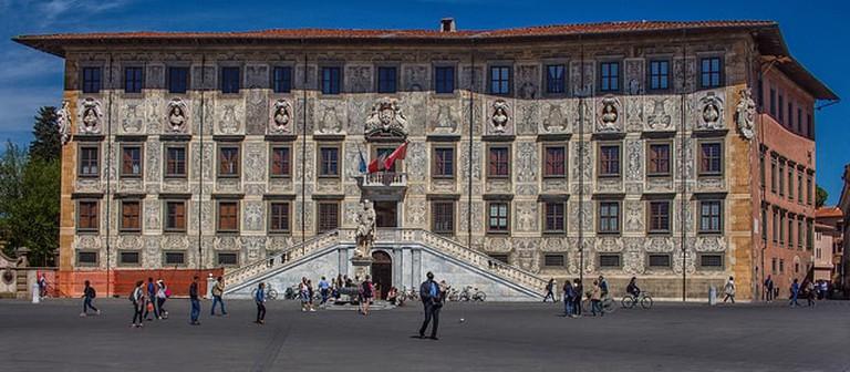 Scuola Normale of Pisa