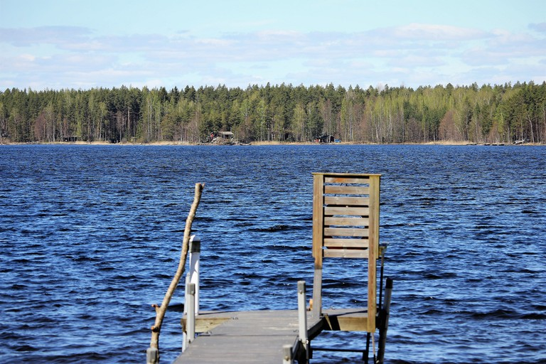 Lake Päijänne / Ilkka Jukarainen / Flickr