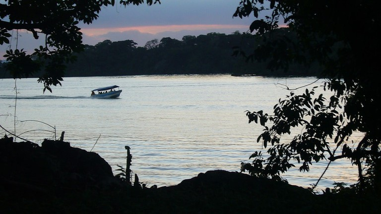 Lake Catemaco
