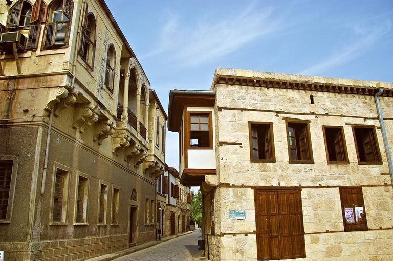 Tarsus Homes
