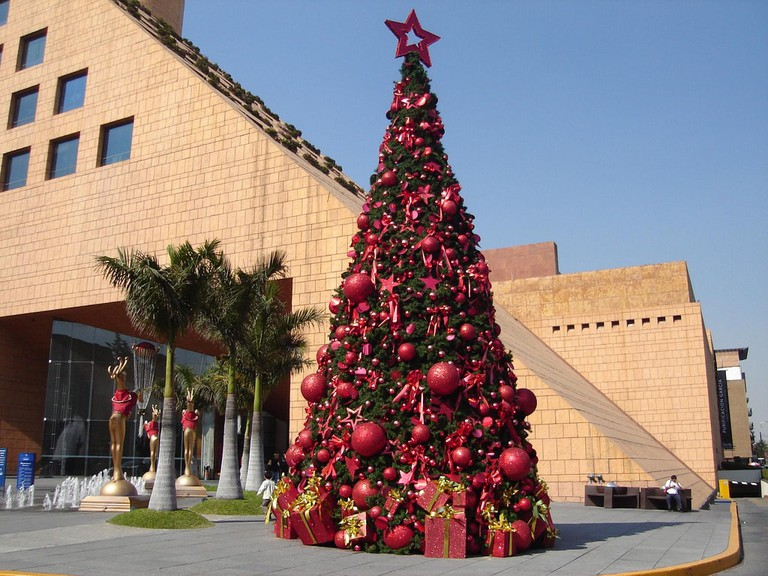 Christmas in Mexico │