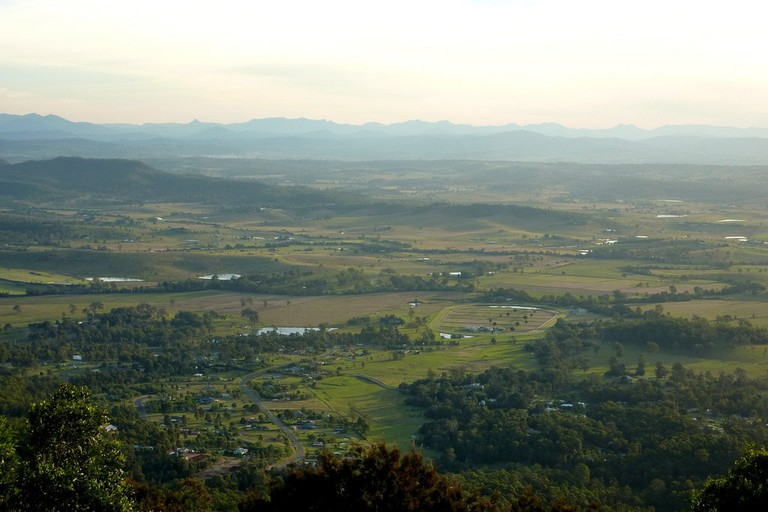Tamborine Mountain