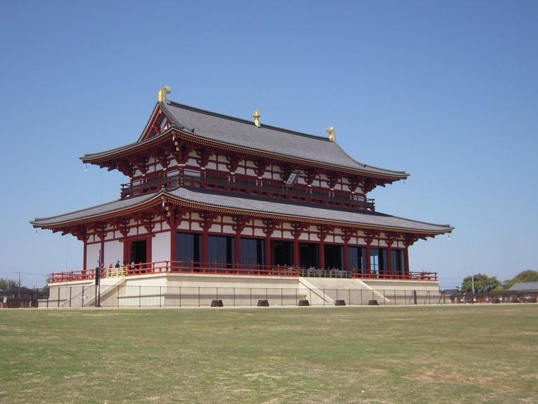 Heijo-kyo Palace