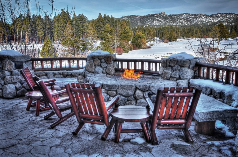 Edgewood, Lake Tahoe