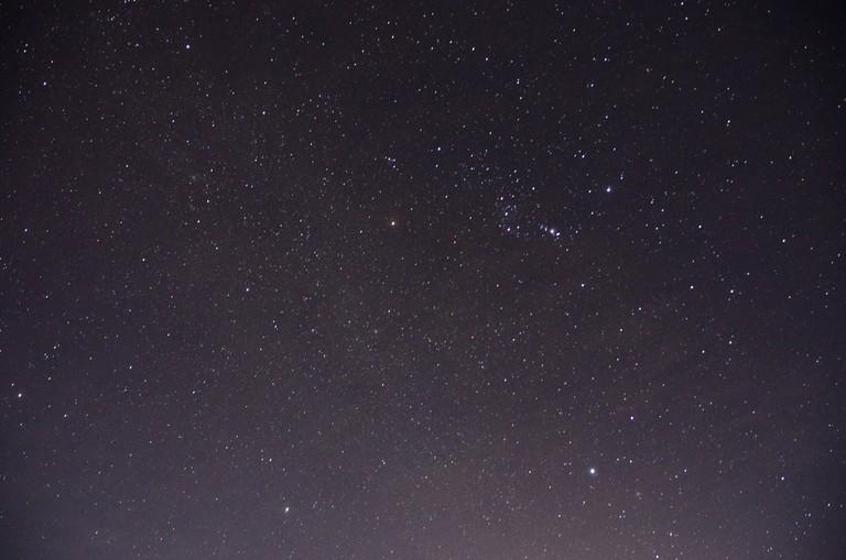 Stars By: Tristan Schmurr