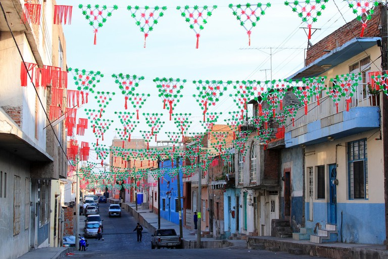 Mexican Christmas Decorations │