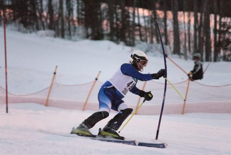Finnish Alpine Master's Cup 2011 / Janne / Flickr