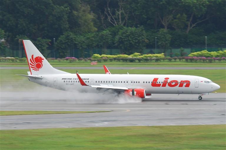 LionAir © Aero Icarus