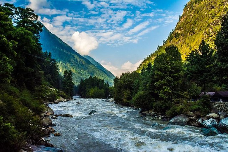 Serenade of the River