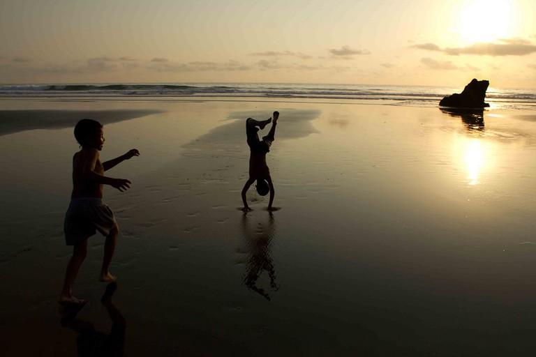 Playa El Almejal   © Diego Gómez/Flickr