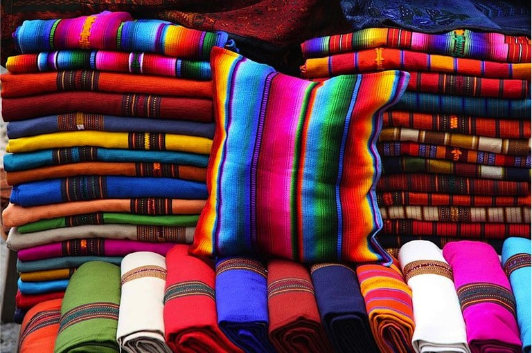 Guatemala fashion boutiques