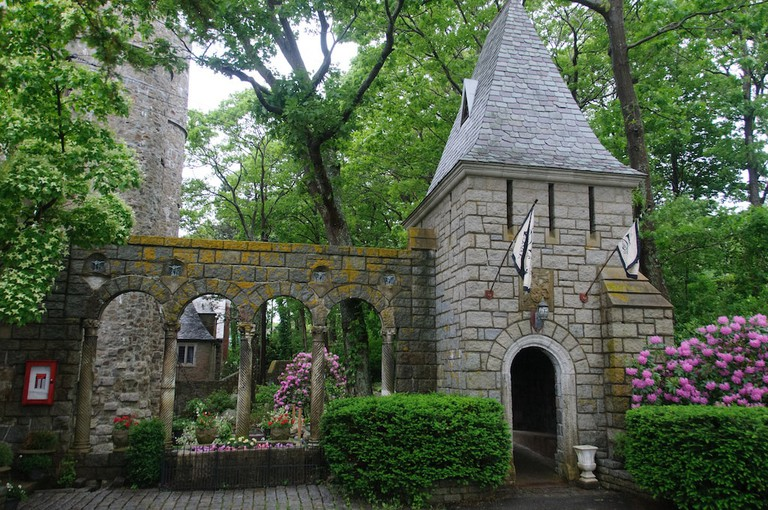 Hammond Castle | © Eric Kilby/Flickr