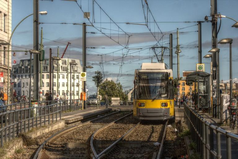 Berlin Bahnhof | ©Antti T. Nissinen / Flickr