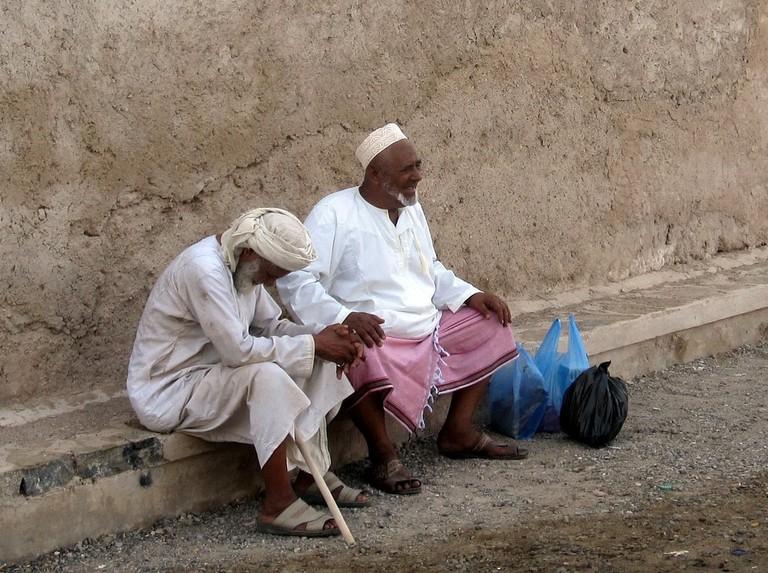 Oman By: Stefan Krasowski
