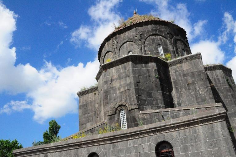 Kars Cathedral