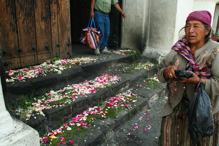 Chichicastenango, Guatemala