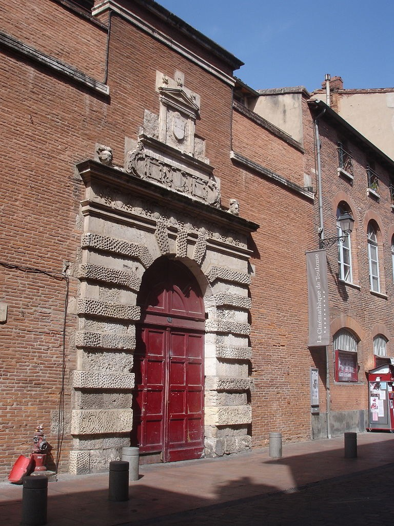Cinémathèque of Toulouse|Pinpin|WikiCommons
