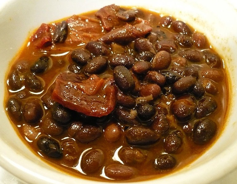 Mexican black bean soup is one of the best ways to enjoy black beans