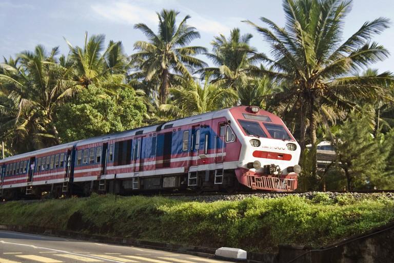 Kumari Express