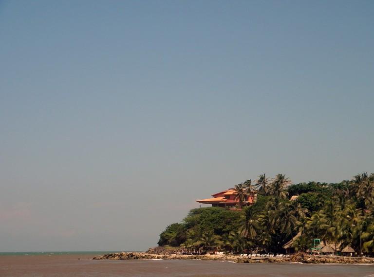 Playas de Pradomar, Colombia   © Luis Alveart/Flickr
