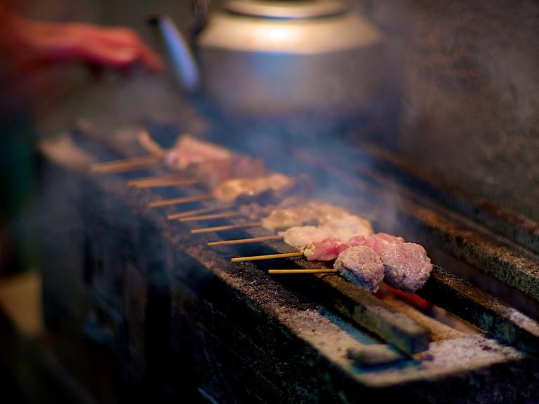 YAKITORI IZAKAYA – Japanese Pub Style