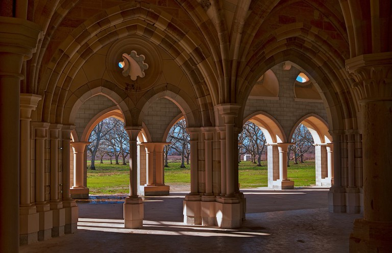 Abbey of New Clairvaux | © Frank Schulenburg/Flickr