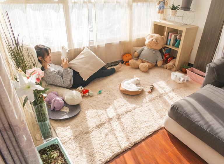 Wonderful Room near Wangjing/798
