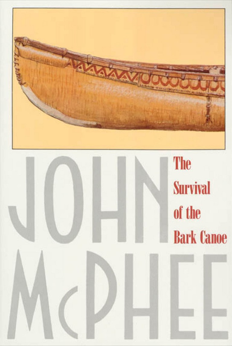 The Survival of the Birch Bark Canoe