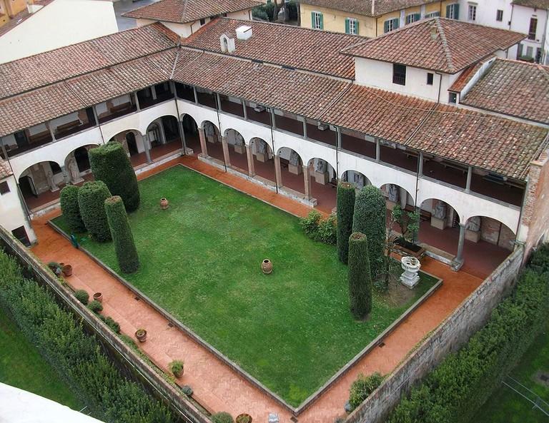 Museo of Opera del Duomo