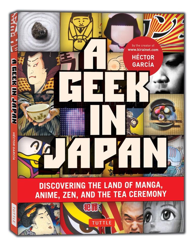 published by Tuttle Shokai Inc (15 May 2011)