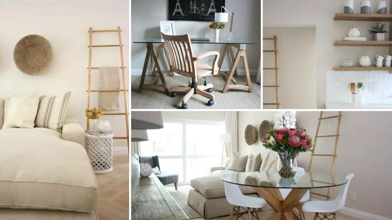 Johannesburg Airbnbs designer apartment