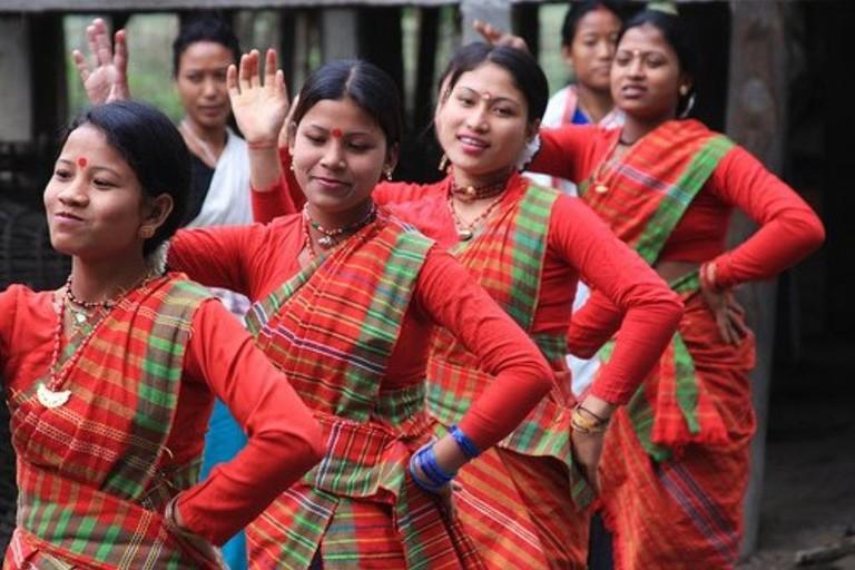 Ali-ai-Ligang festival