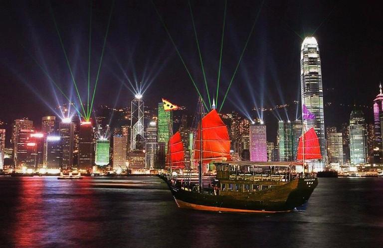 Courtesy of Aqua Luna Hong Kong.