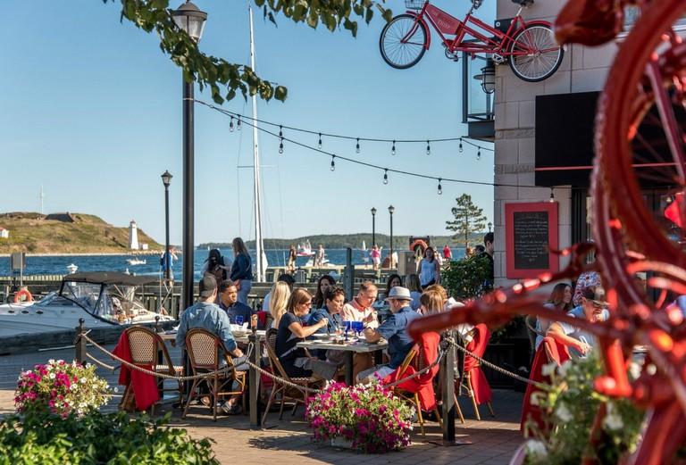 The Coolest Neighbourhoods in Halifax