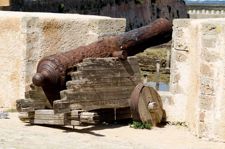 El Jadida Fort