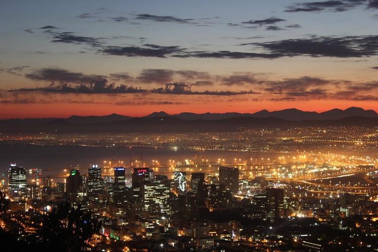 Cape Town CC0 Pixabay