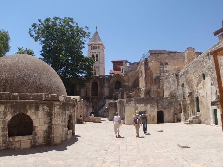 Christian Quarter, Jerusalem