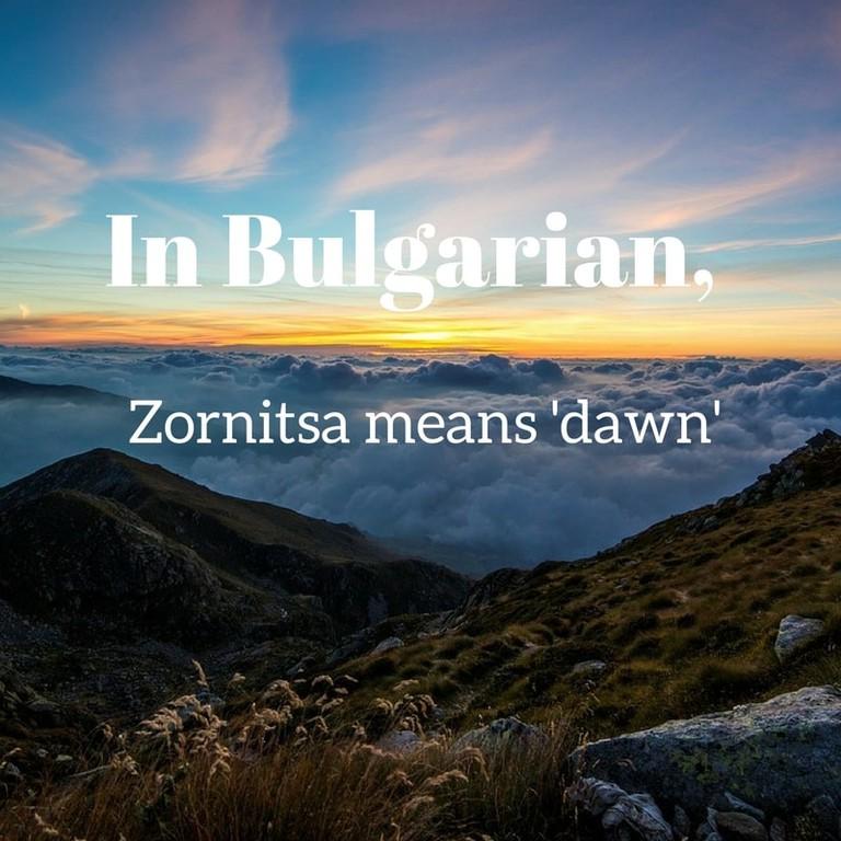 Zornitsa