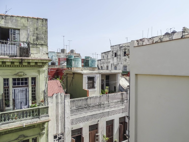 Old Havana | © Amber C. Snider