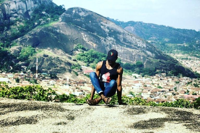 The Idanre Hills
