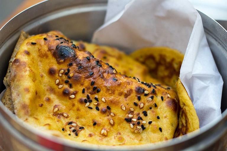 Emirati bread
